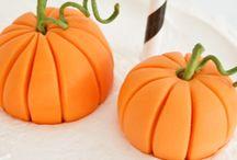 Halloween Treats / by Colleen Delawder