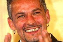 Roberto Baggio / @Baggio