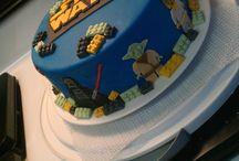 Lego uzay savaşları