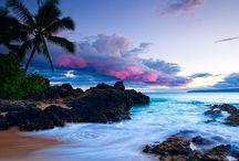 Travel - Maui