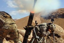 afghanistan, by The U.S. Army