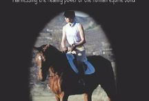 Equine therapy education