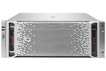 HP DL580 Servers G8