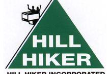 Hill Elevator