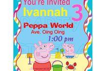 Peppa Pig Summer