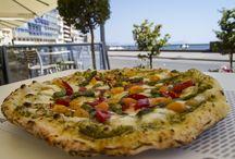 Pizza lovers // Salvatore Di Matteo / Le migliori #pizze #gourmet del maestro #savatoredimatteo!