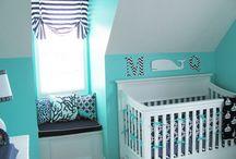 Kellan's Big Boy Room / by Krystal Gunter