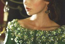 ~I Go Green~ / by Cindy Skinner