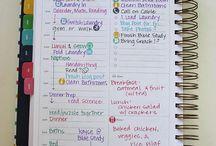 Organisation / by Sabrina K.