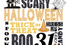 Boo I scare you / by Rachelle Kunz
