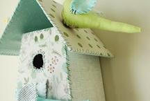 birdhouse / birdhouses