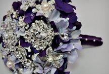 Oggettistica - Jeweled Bouquet