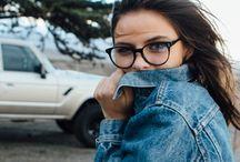 inspo: new glasses