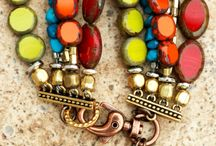 My Kind of Jewelry / by AfroDeity Ltd