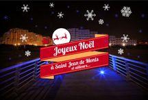 Un Noël à Saint Jean de Monts