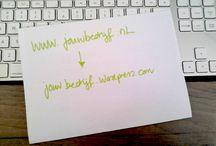 Blogs van De Podiumbouwer / Gratis tips en tricks. Over websites, mailings en online uitstraling!