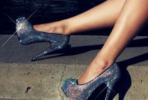 These were made for walking.... / by Dilsia Hernandez