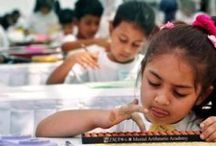 Abacus Blog  / We at Master Mind Abacus have developed a holistic brain development program that nurtures students' overall personality. It also edifies them with mental math skills that enhance their Abacus math learning.
