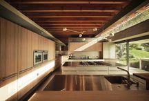 . kitchen / by Madeleine Swete Kelly