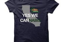 cannabis clothing