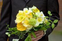 Hochzeitsanstecker / Anstecker für den Bräutigam