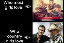 Country music is the best music!
