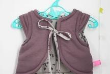 Inspiration couture enfant