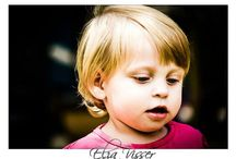 Children's Photography by Elza Visser