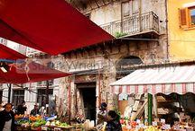 Travel - Sicily
