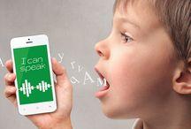 AAC / ASK / Alternativ supplerende kommunikasjon