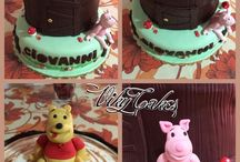 Torte decorate / Torte decorate