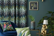 Trends / What's trending in interiors, design and all things home.  Articles written by Karen Knox of Making Spaces