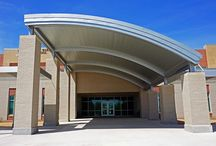 Canopies & Awnings / Canopies and Awnings