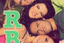 Anahi, RBD