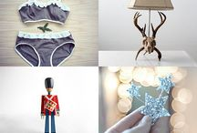 Lovely Handmade Goods / Discover the craft of talented artisans