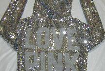 Bling Glitter Sparkle