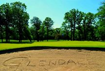 Glendale Golf 2014  / Glendale Golf & Country Club at our best!