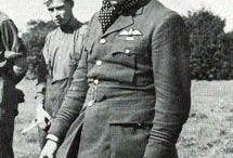 WW2 US,UK,Czech pilots RAF