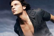 The Hottest Superman...Tom Welling