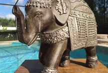 Elephant Idol Online