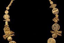Antique Jewelry/Artefacts