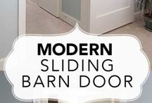 Open additional door