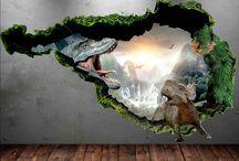 Mural ideas