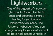 #LightworkersWay #Business / The Lightworkers Way