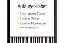 Piano / Piano Alles schöne und wundervolle