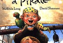Pirate/hooked on theme / by Sherry Carver