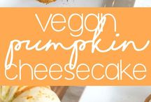 Recipes: Vegan Thanksgiving / Meatless and dairy-free dishes to serve for Thanksgiving.
