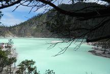 Tempat Wisata Di Bandung-Kawah Putih Ciwidey / Kawah Putih Ciwidey adalah Tempat Wisata Di Bandung yang Fenomenal [ Http://TempatWisataDiBandung.Info ]