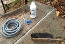 Home Improvements and Repairs / by Lisa Seitz