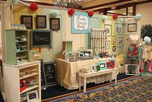 Expos and Craft Fairs